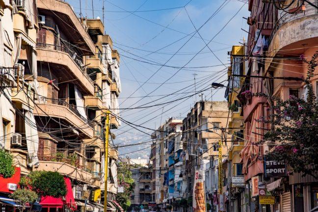 Le Liban espère toujours atteindre les 30% de renouvelables d'ici 2030