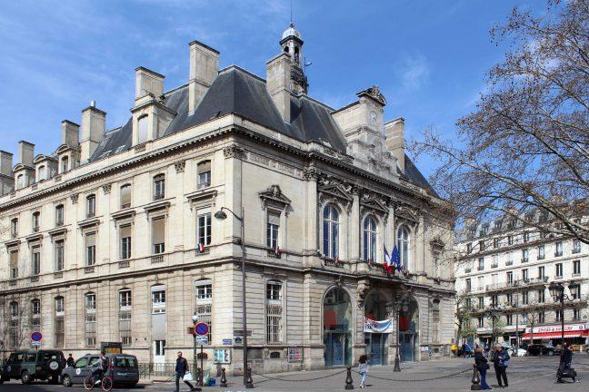 Anne Hidalgo transforme les mairies parisiennes en centres d'accueil pour sans-abris