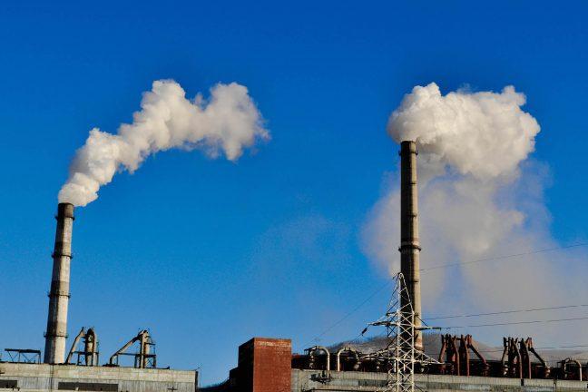 L'UE arrive à un compromis sur la réforme du marché du carbone