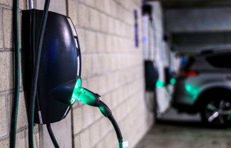 Mobilité électrique : Enedis met en service le plus grand dispositif de recharge en copropriété de France