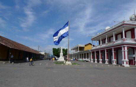 Le Nicaragua annonce son ralliement à l'Accord de Paris sur le climat