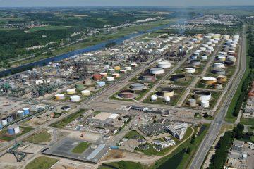 Normandie : Air Liquide et TotalEnergies veulent verdir leur production d'hydrogène
