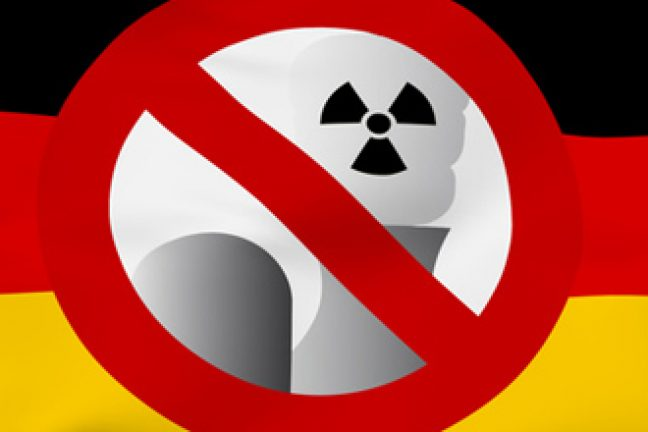 L'Allemagne paiera 2,8 milliards d'euros à quatre entreprises énergétiques pour les accompagner à l'arrêt du nucléaire
