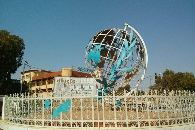 La plus grande centrale solaire d'Afrique de l'Ouest inaugurée au Burkina Faso
