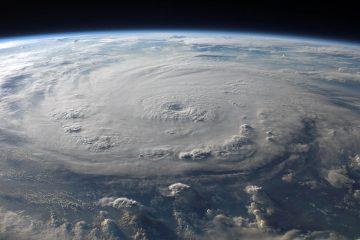 Réchauffement climatique et ouragans : le chaînon manquant