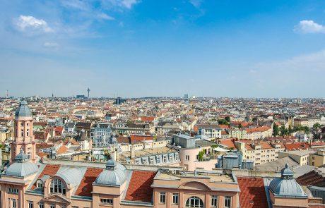 Vienne, ville où il fait le mieux vivre selon le cabinet Mercier