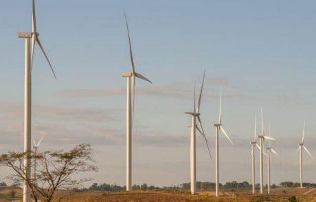 L'Afrique se lance dans les énergies renouvelables à échelle industrielle