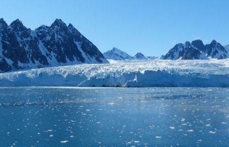 Le réchauffement climatique met en danger la Réserve mondiale de semences de Spitsbergen
