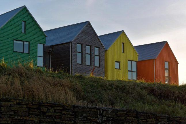 Peinture solaire : la prochaine grande étape pour les énergies renouvelables ?
