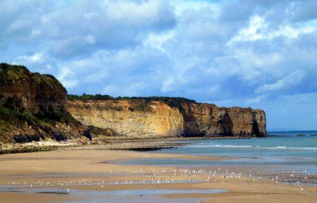 Normandie : le Conseil d'État rejette les opposants à l'éolien offshore