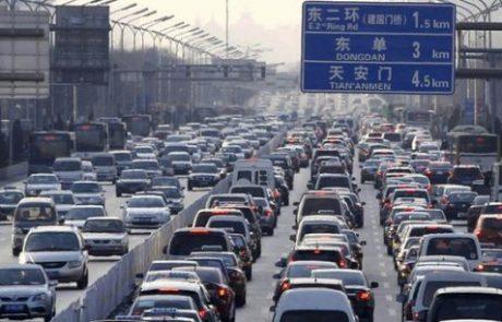 Pékin présente ses plans pour améliorer la qualité de l'air en 2020