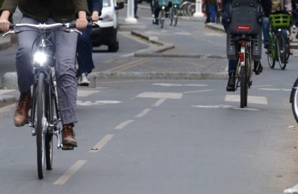 Le gouvernement incite les français à prendre le vélo pour le déconfinement