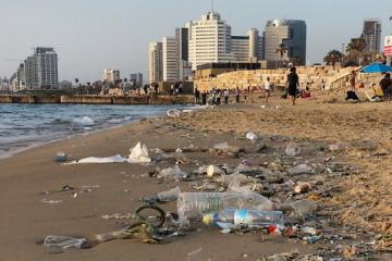 Israël cherche à taxer les produits jetables pour réduire l'utilisation du plastique
