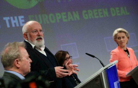 Au rythme actuel, l'Europe manquera son objectif climatique 2030 de 21 ans