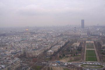 La France devant la justice européenne pour la mauvaise qualité de son air