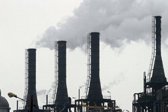 La Chine va lancer une plate-forme publique pour traquer et réprimer les pollueurs