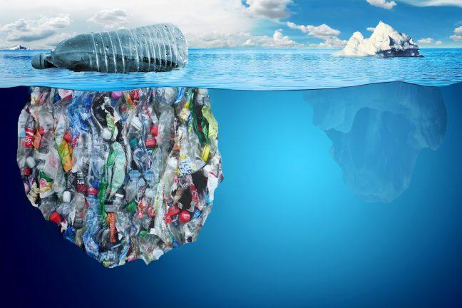 Le Race for Water à l'assaut de la pollution des océans par le plastique