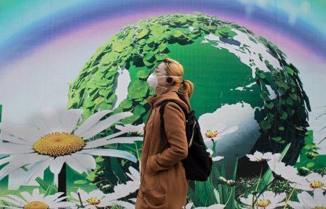 La Chine va établir un système de gouvernance environnementale moderne