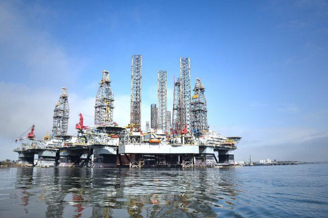 Les investissements de l'industrie pétrolière menacés par la transition énergétique