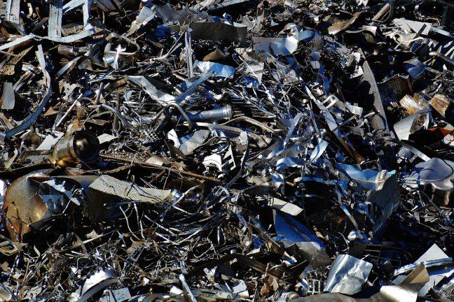 Le recyclage contribue à la lutte contre le réchauffement climatique
