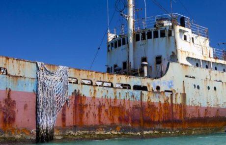 L'UE va renforcer les règles sur le recyclage des navires et la restauration des écosystèmes marins