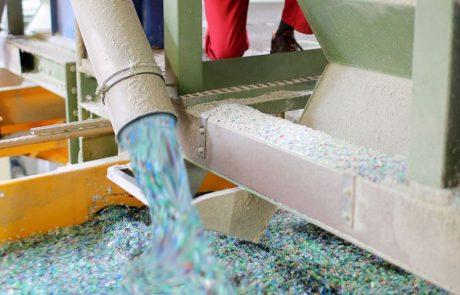 En Europe, le risque d'accumulation de déchets plastiques suite à la crise du COVID-19 inquiète