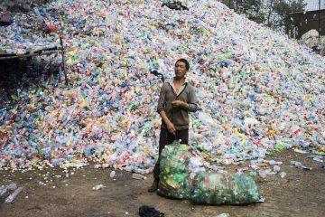 La Chine va accélérer le recyclage et l'incinération dans une nouvelle campagne contre la pollution plastique