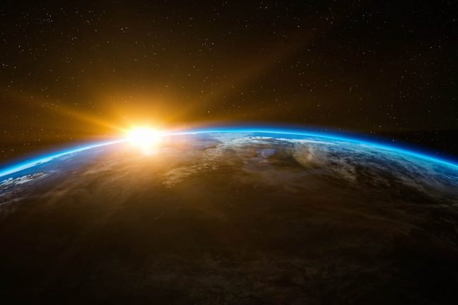 À partir du 2 août, l'homme aura consommé toutes les ressources de la planète