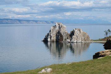 Le lac Baïkal face à la pire crise écologique de son histoire