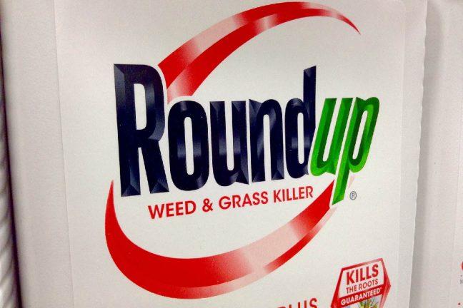 David contre Goliath : un américain atteint du cancer poursuit Monsanto au tribunal