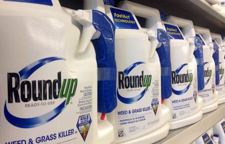 Monsanto essaye de convaincre la justice que le Round Up est un produit sûr