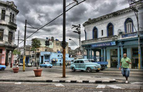 Cuba : les scooters électriques pour faire face à la pénurie d'essence