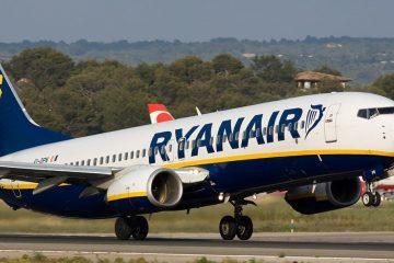 La compagnie aérienne Ryanair condamnée à abandonner les publicités vantant ses faibles émissions