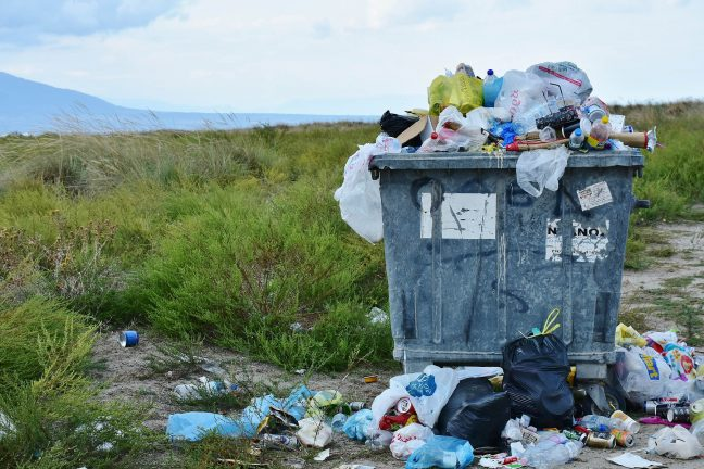Allemagne : les sacs en plastique bientôt définitivement bannis des commerces?
