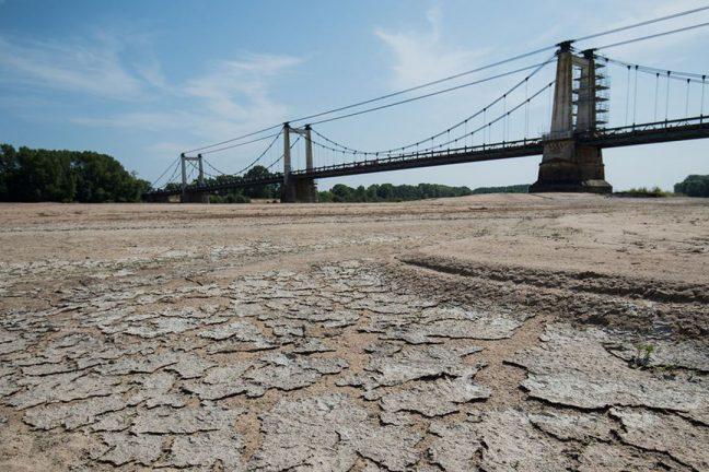La France devrait connaître un «nouveau climat» d'ici la fin du siècle
