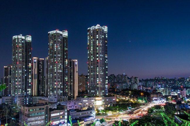 La Corée du Sud veut construire trois villes à l'hydrogène d'ici 2022