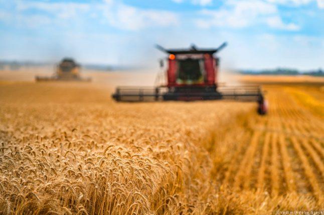 La stratégie « de la ferme à la fourchette » de l'Union Européenne est-elle réaliste ?
