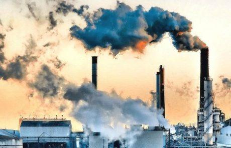 L'UE considère la taxe sur le carbone à la frontière comme une «question de survie» pour l'industrie