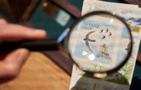 La militante pour le climat Greta Thunberg figurera sur les timbres suédois