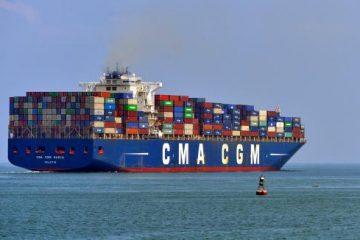 L'ONU approuve des mesures supplémentaires pour réduire les émissions dues au transport maritime