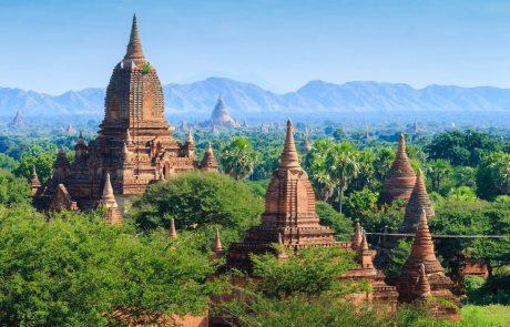 Les sites du patrimoine mondial de l'UNESCO menacés par l'homme