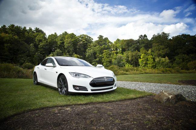 Les véhicules électriques enfin à la portée des jeunes générations