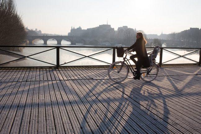 Ces 5 villes transforment les routes en pistes cyclables à cause du coronavirus