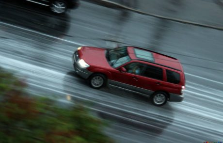 Les SUV sont les deuxièmes contributeurs mondiaux à l'augmentation des émissions de CO2