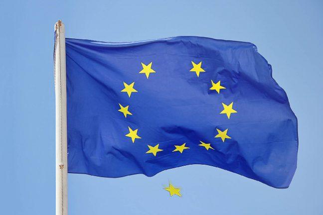 Greta Thunberg appelle les citoyens à voter aux élections européennes