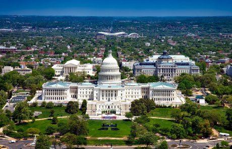 États-Unis : une manifestation historique du mouvement anti-armes à feu